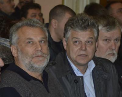 Над законом: относятся ли братья Чалые к неприкасаемым в Севастополе? (ВИДЕО)