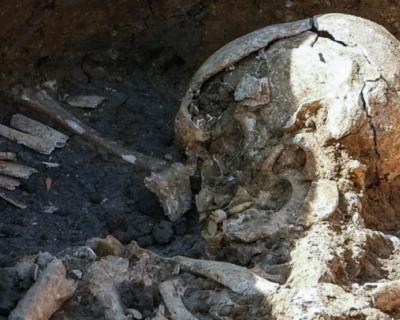 В Крыму найдены несколько древних поселений