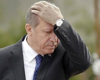 В США предложили исключить Турцию из НАТО
