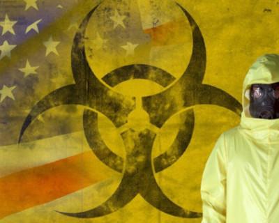 Биологическая угроза: что делают военные эпидемиологи США на Украине