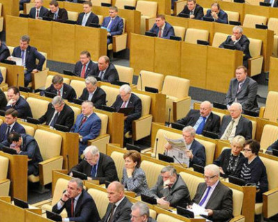 Чиновников не накажут за хамство. Госдума РФ отложила принятие важного законопроекта