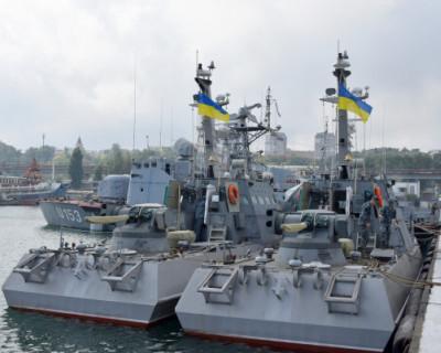 Зеленский объявил о начале строительства двух военно-морских баз на Чёрном море