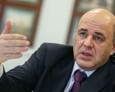 Михаил Мишустин заявил об успехах России в борьбе с коронавирусом