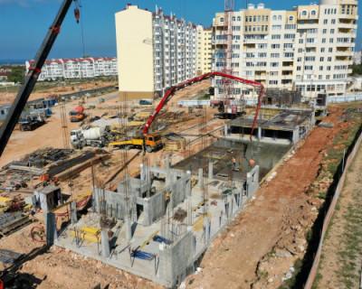 Новый жилой комплекс «Апельсин» от «ИнтерСтрой» в 10 минутах от моря