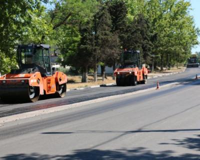 Власти Севастополя смогут сами определять, кому ремонтировать дороги