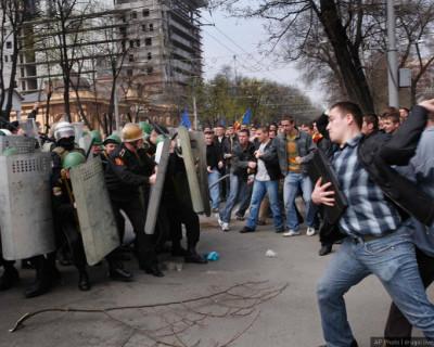 Директор СВР Сергей Нарышкин заявил, что США готовят «цветную революцию» в Молдаве
