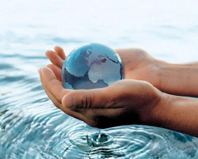 В Севастополе пройдет конкурс социальной рекламы «Берегите воду!»