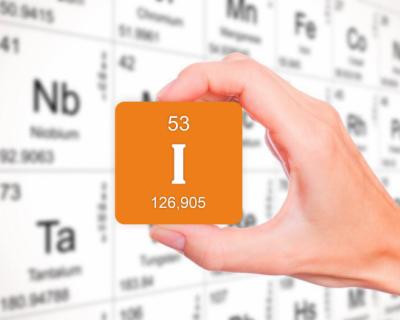 Зачем севастопольцам нужен йод?