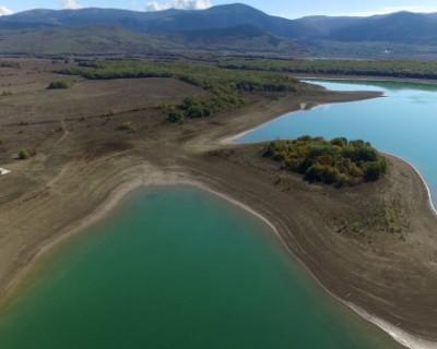 На решение проблем с водоснабжением Севастополю выделили более 48 миллиардов рублей