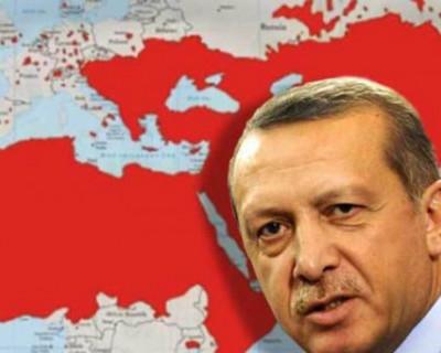 Турция должна быть реалистом и признать Крым частью России
