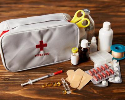 Какие лекарства должны быть в аптечке в пандемию