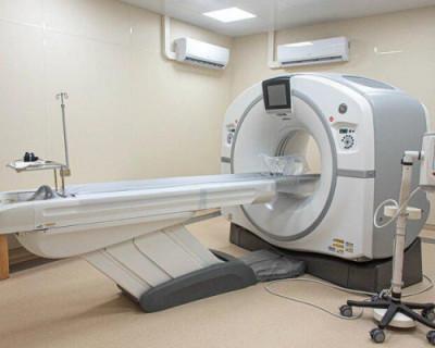 В севастопольской больнице заработал компьютерный томограф
