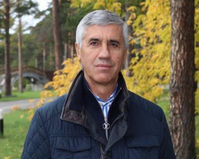 Анатолий Быков переведен под домашний арест