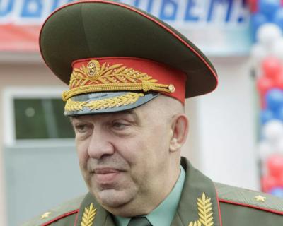 Экс-заместитель директора Росгвардии задержан по обвинению в мошенничестве