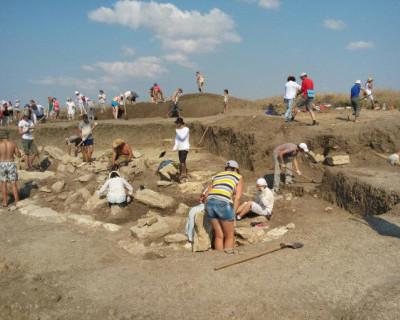В Крыму назвали бессмысленными действия Украины, которая пытается запретить работать археологам на полуострове