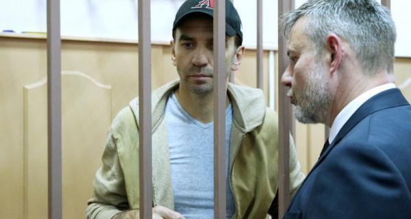 Михаил Абызов и его защитники
