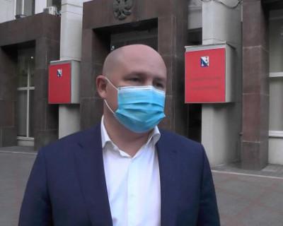 Правительство Севастополя отдало часть своего автопарка медикам