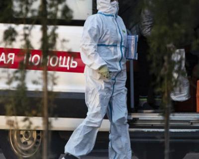 Губернатор Севастополя рассказал о ситуации с ростом числа инфицированных коронавирусом