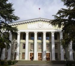 В кабинете зампреда Ялтинского горсовета вспыхнул кулер для нагревания воды