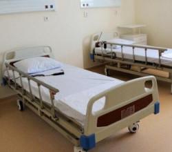 В Крыму умер пациент, заражённый коронавирусом