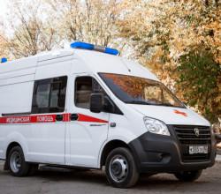 В Евпатории жестоко избили врача и водителя «Скорой помощи»