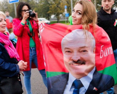 Решающий день для режима Лукашенко