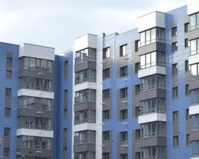 «ИнтерСтрой» сдал второй этап ЖК «Доброгород»
