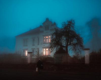 Тайны заброшенного особняка в Крыму