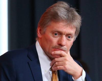 В Кремле прокомментировали рекордный прирост новых случаев коронавируса в России