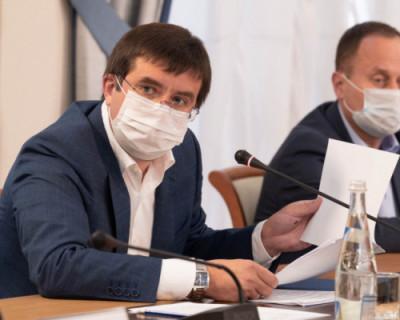 Как в Севастополе работает система лечения больных COVID-19 на дому