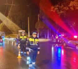 Полиция Ялты проводит проверку ДТП, в которых пострадали дети