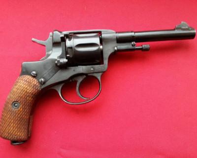 Жители Джанкоя незаконно хранили огнестрельное оружие