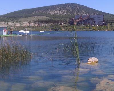 К чему приведут непродуманные действия по забору воды из шламохранилища у горы Гасфорта?