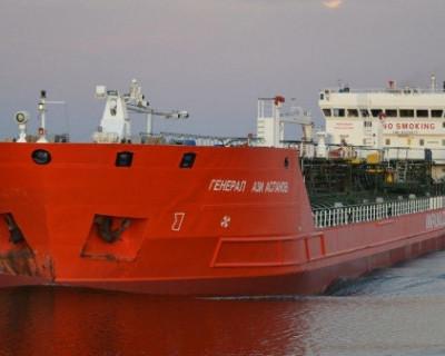 «Металл вывернуло наружу»: на танкере в Азовском море прогремел взрыв (ФОТО)