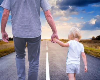 Как мужчине получить материнский капитал?