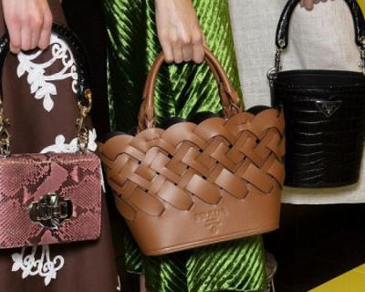 Как выбрать сумку и сочетать ее с одеждой и обувью?
