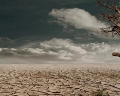 Спасти Крым от засухи сможет только чудо