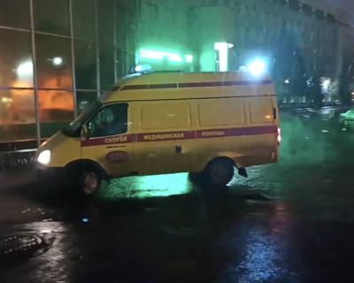 Мест нет: больницы Омска переполнены заболевшими COVID-19 (ВИДЕО)