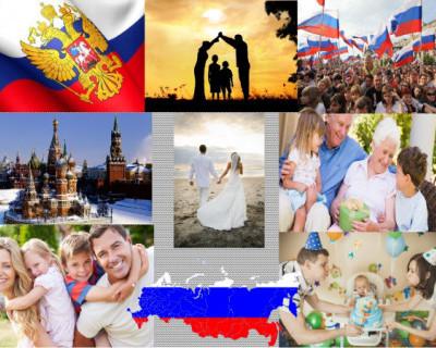 Юная жительница Севастополя победила в конкурсе «Моя страна – моя Россия»