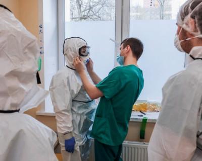 Правительство РФ мобилизует студентов, преподавателей и профессоров на борьбу с пандемией коронавируса