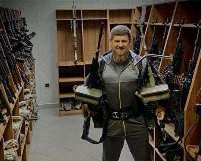 Кадыров и Песков поспорили о внешней политике России
