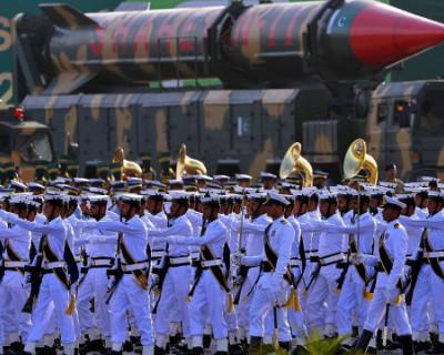 Контуры новой мировой войны: Пакистан начал активное вмешательство в Карабахскую войну