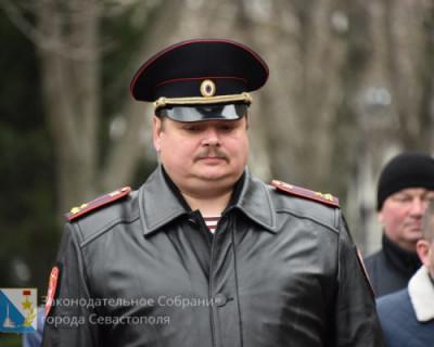 По примеру единоросса Алтабаевой единоросс Колбин, возжелав пост сенатора от Заксобрания Севастополя, «кинул» свой округ