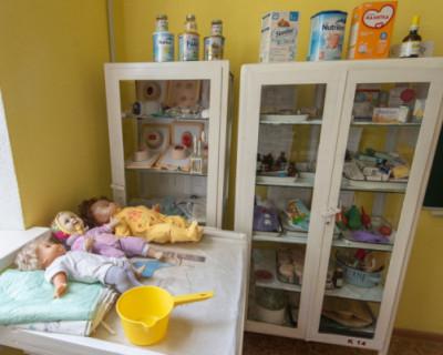 В Севастополе продлили выплаты в связи с рождением ребенка