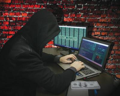 Экономический кризис привел к расцвету мошенничества в России