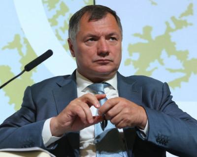 К реализации программы «Чистая вода» в Севастополе будут привлечены внебюджетные источники финансирования