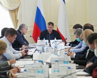 Вице-премьер Марат Хуснуллин не собирается увольнять крымских чиновников