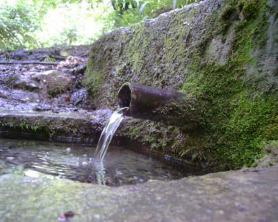 Проблема водоснабжения Крыма будет решаться путем использования подземных вод
