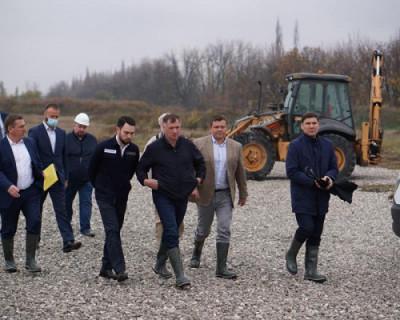 В Крыму обсудили реализацию мероприятий по дополнительному водоснабжению