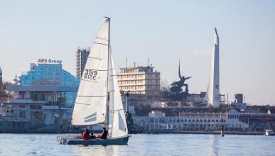 Не пропустите! Грандиозное открытие парусной регаты в Севастополе